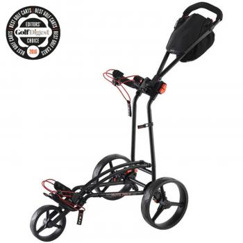 Big Max Autofold FF Golftrolley black - GC00607730